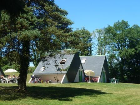 Location - Location | Gîte 5 Personnes - Camping Le Val de Landrouet