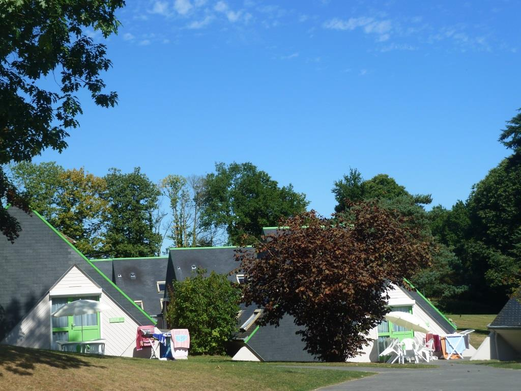 Location - Location | Gîte 3 Chambres 7 Pers - Camping Le Val de Landrouet