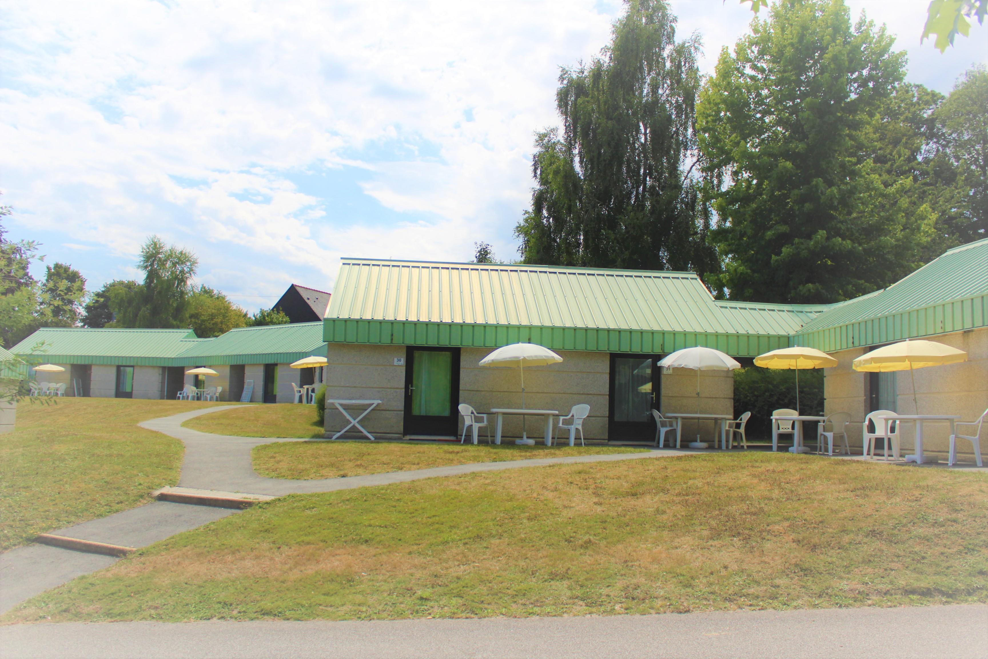 Location - Location | Studio 2 Pers - Camping Le Val de Landrouet
