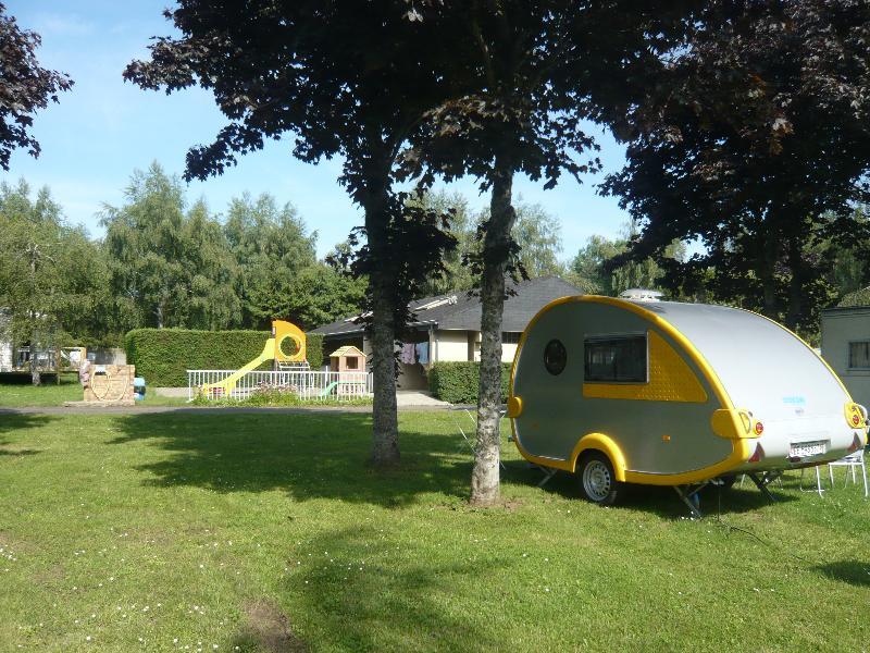 Camping les Domes, Nebouzat, Puy-de-Dôme