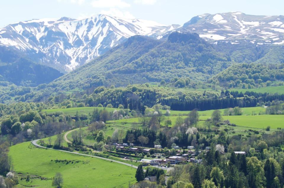 Camping de Serrette, Chambon-sur-Lac, Puy-de-Dôme