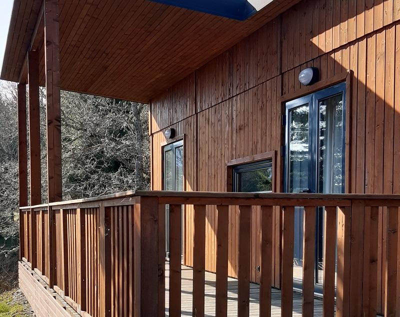 Location - Chalet Belvedere De 40M² (3 Chambres Dont 1 Suite Parentale) Avec Tv - - Flower Camping Le Belvédère