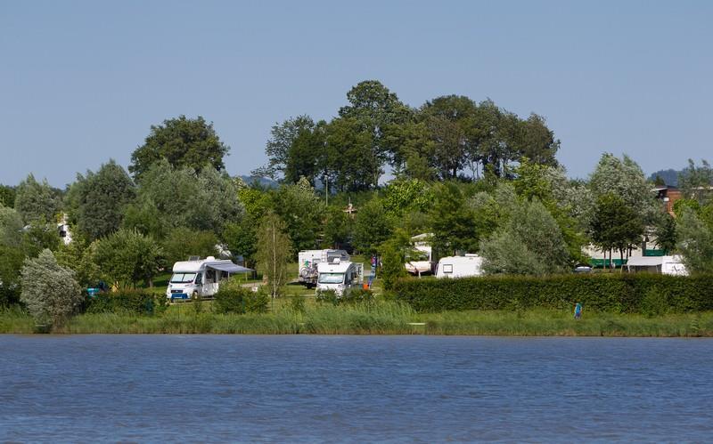 Camping le Domaine de Louvarel, Champagnat, Saône-et-Loire