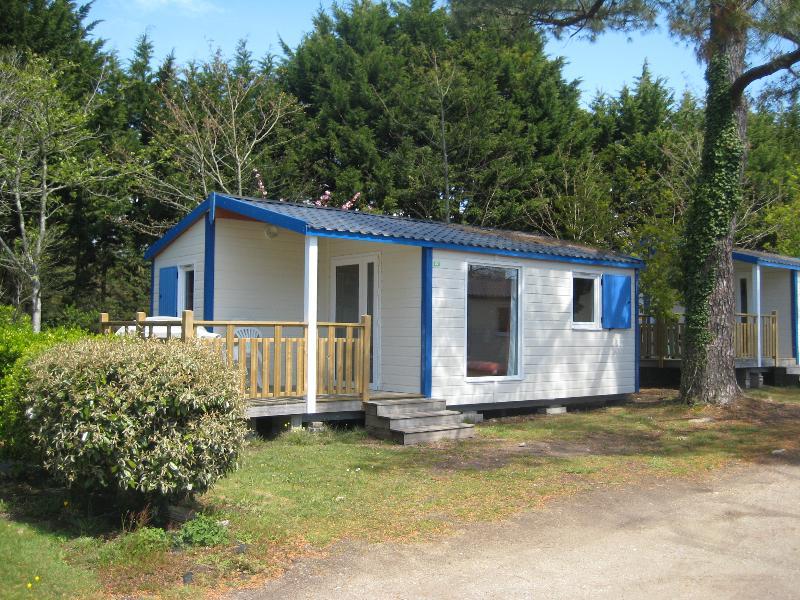 Camping Pen Palud, Ploemeur, Morbihan