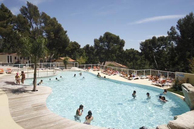 Camping le Ceyreste, Ceyreste, Bouches-du-Rhône