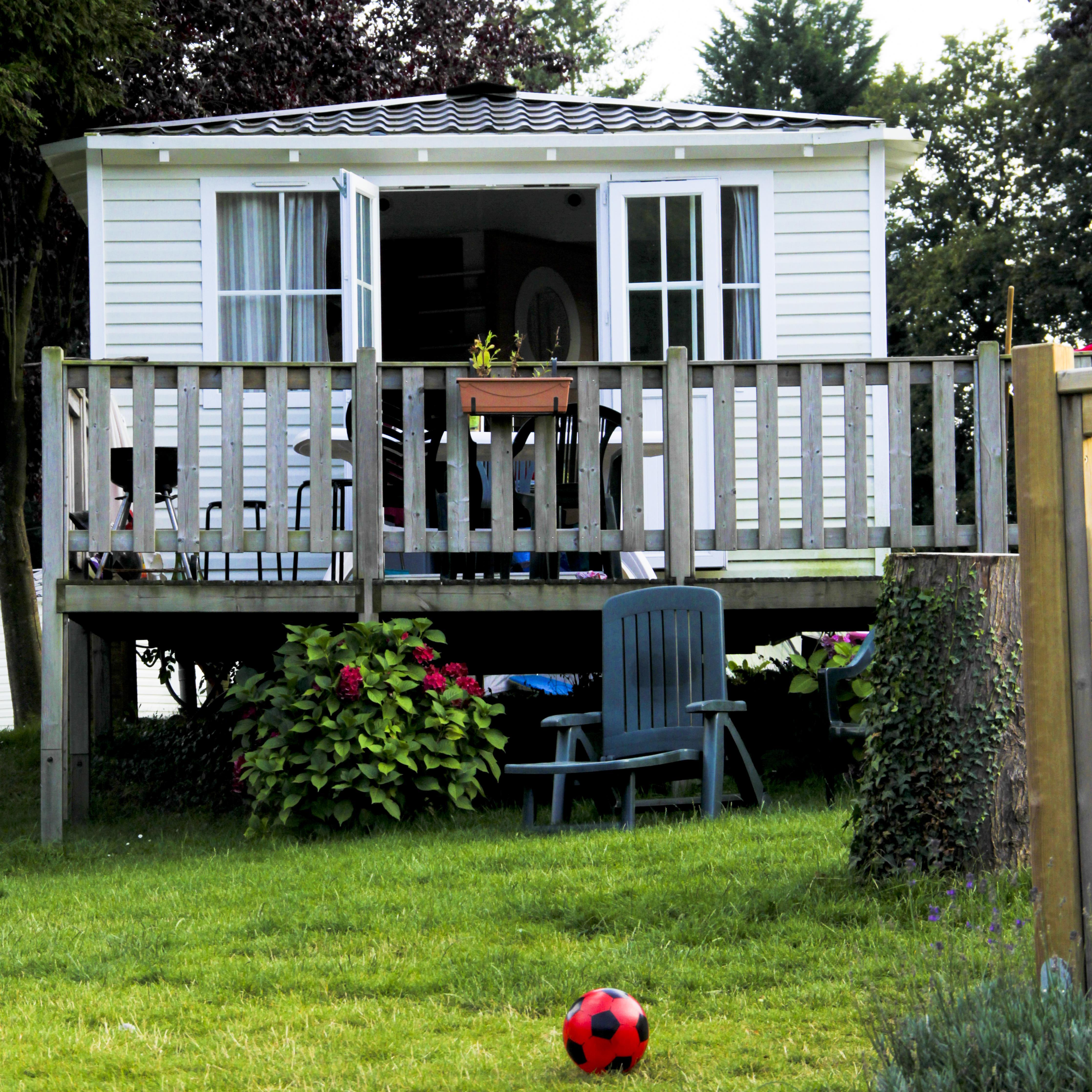 Mobile home 'NAUTIL HOME'