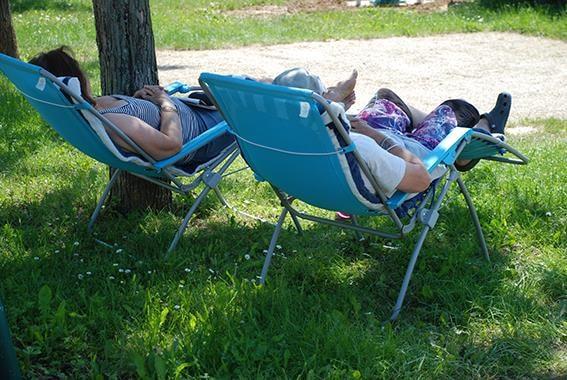 Camping Municipal Le Vallon De L'Ehn
