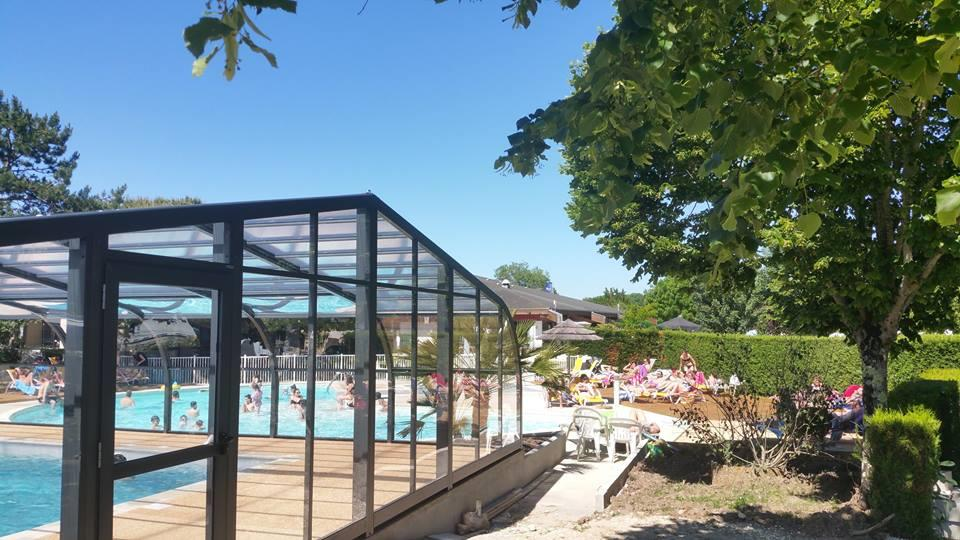 Camping le Nauzan Plage, Vaux-sur-Mer, Charente-Maritime