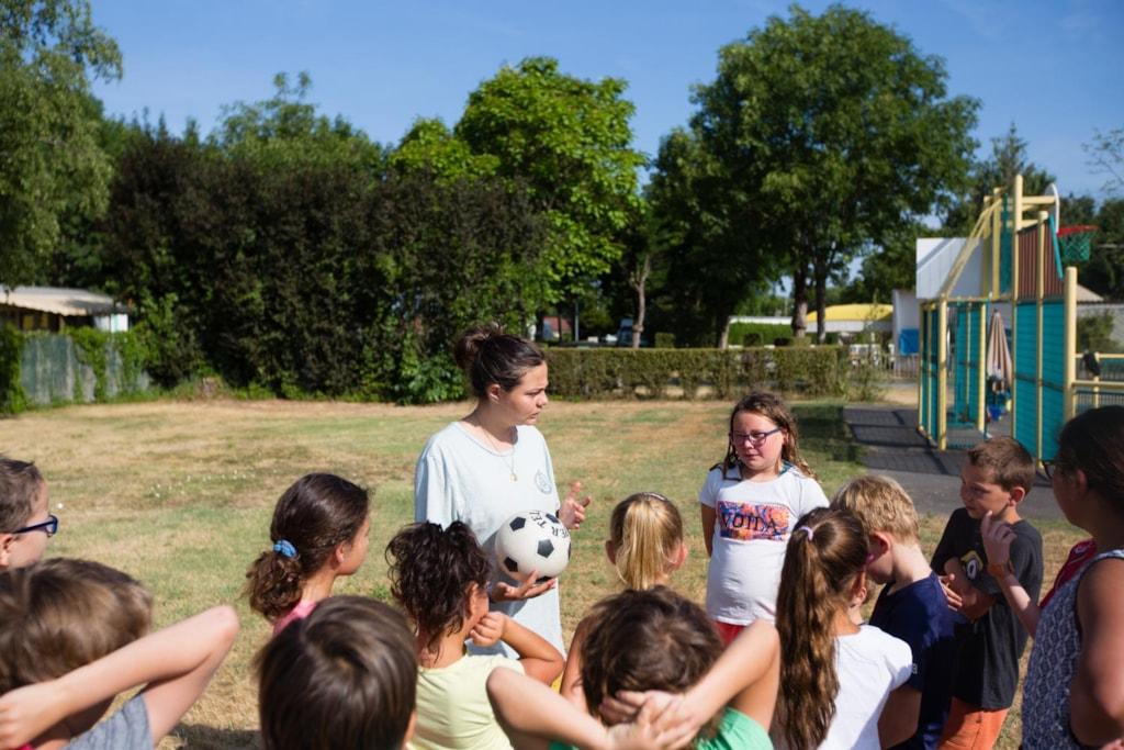 Parc Camping Les Acacias