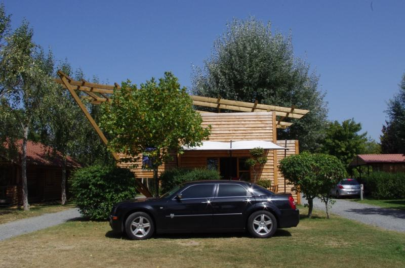 Chalet Le Lem  - 35 Sqm (Terrace) - 1 Bedroom + 2 Mezzanins