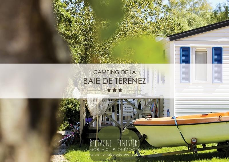 Camping Baie De Térénez - Plouézoch