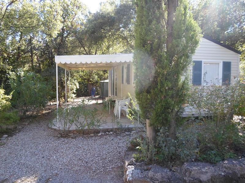 Location - Cottage B - 2 Chambres -Sans Climatisation - 28M² À 30M² - Camping Castel Domaine de la Bergerie