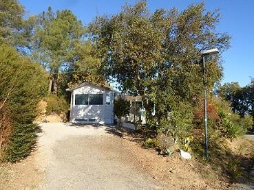 Location - Cottage Espace D - 2 Chambres - Climatisation - 32M² À 34M² - Camping Castel Domaine de la Bergerie