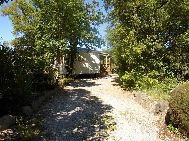Location - Privilège Espace C - 3 Chambres - 38M² - Camping Castel Domaine de la Bergerie