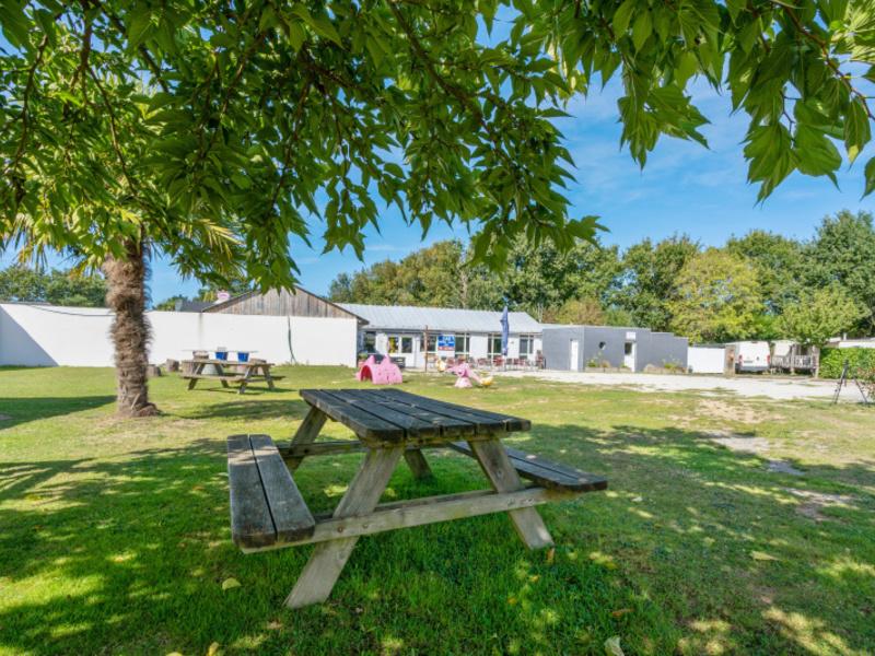Camping le Grearn, Ambon, Morbihan