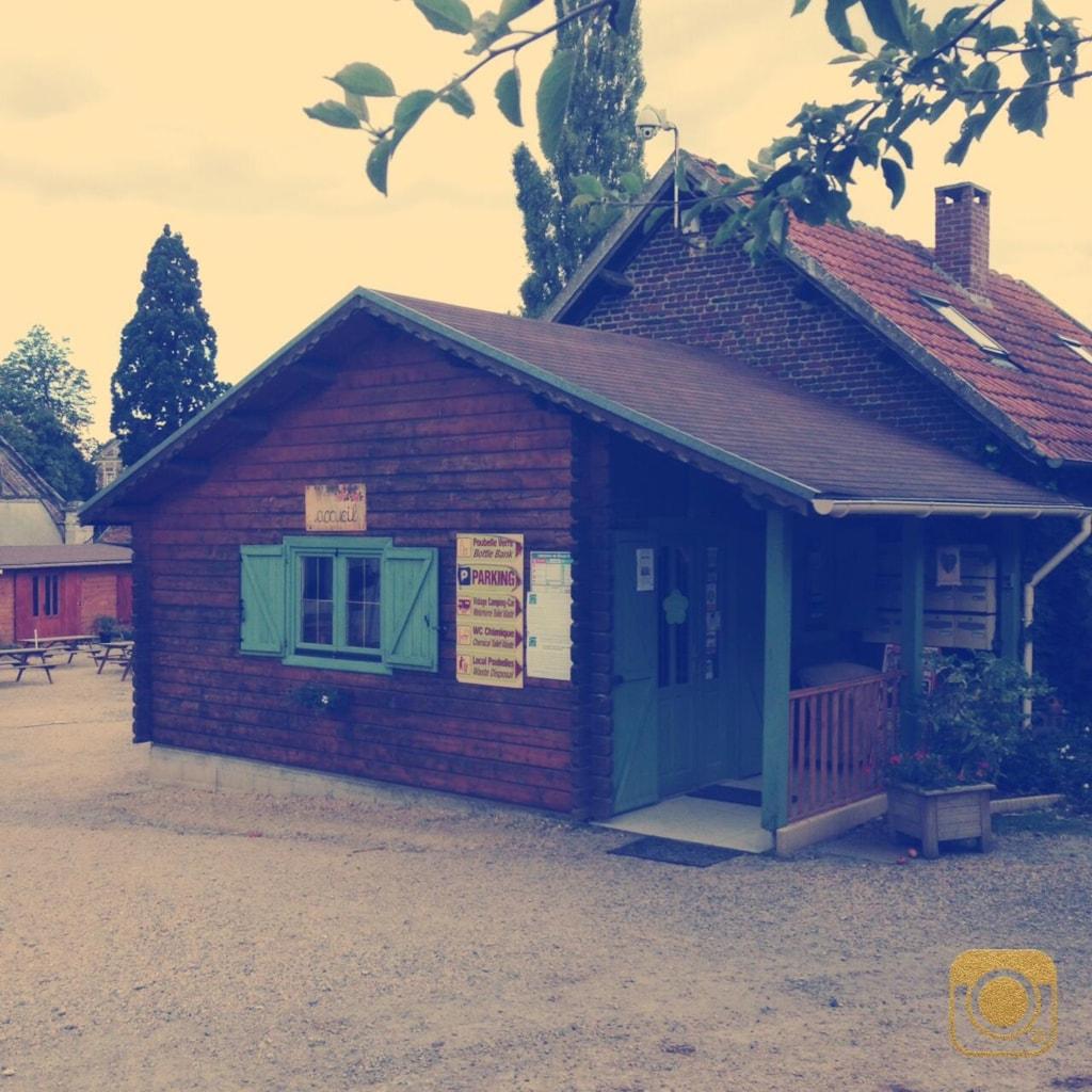 Aestiva Camping De Sorel