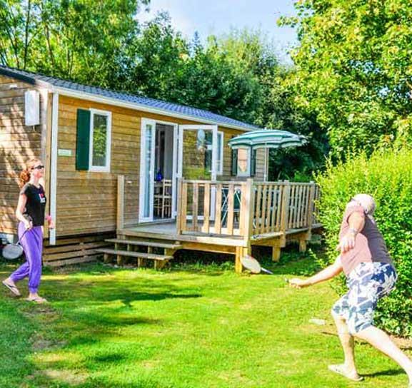 Camping du Port Caroline, Brain-sur-l'Authion, Maine-et-Loire