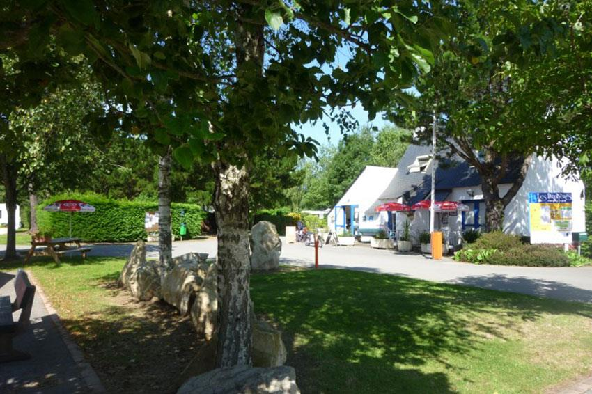 Camping les Bruyeres, Carnac, Morbihan
