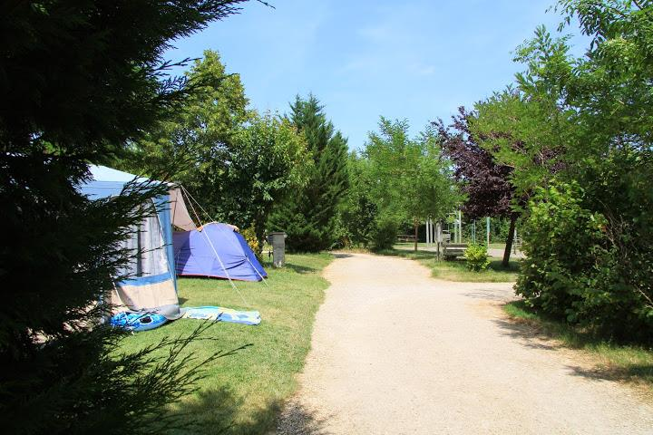 Emplacement - Forfait Emplacement - Camping L'Anjou