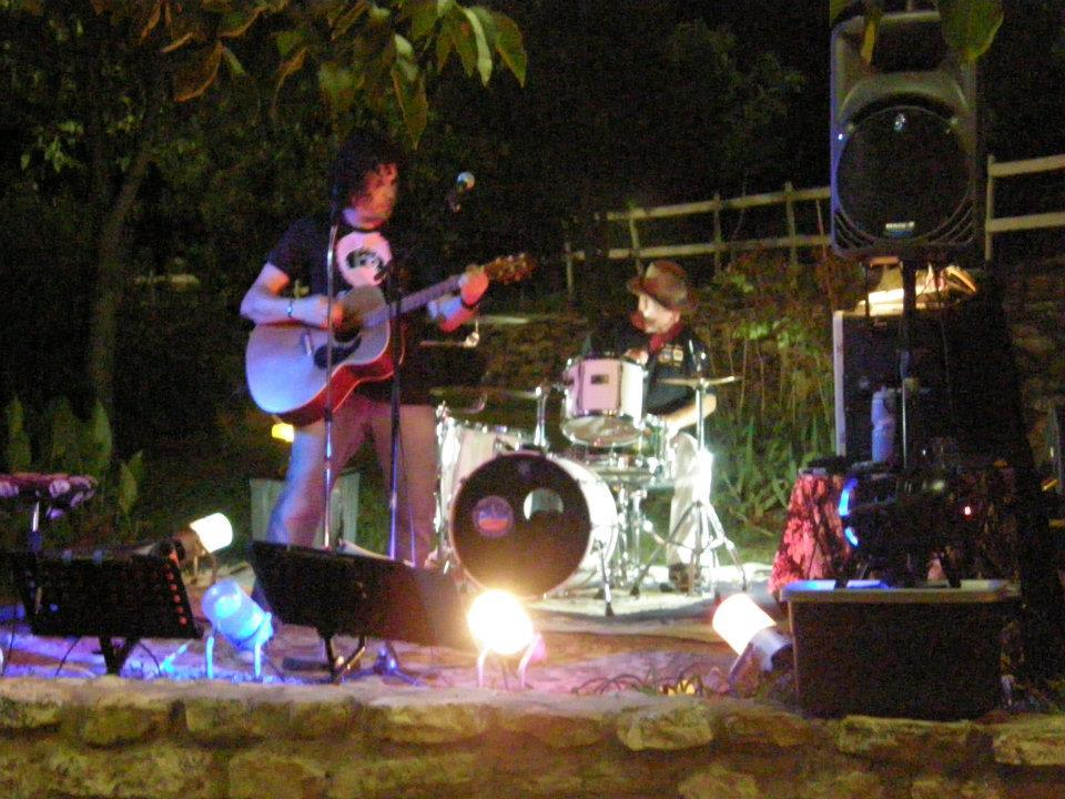 Entertainment organised Camping Les Truffieres*** - St Marcel D'ardeche