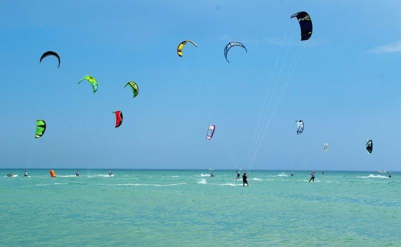 Les Méditerranées - Camping Nouvelle Floride