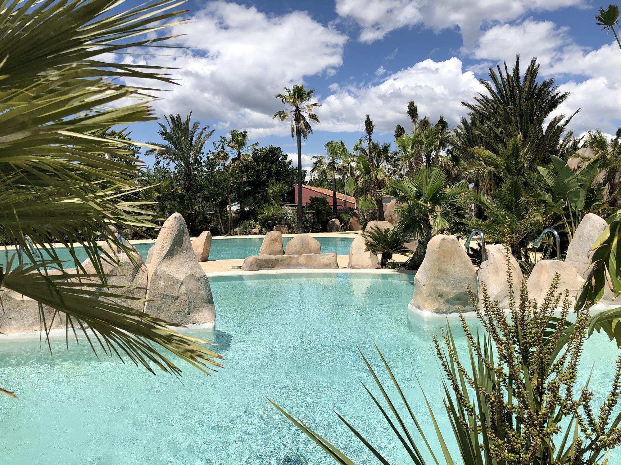 Les Méditerranées - Nouvelle Floride, Marseillan, Hérault