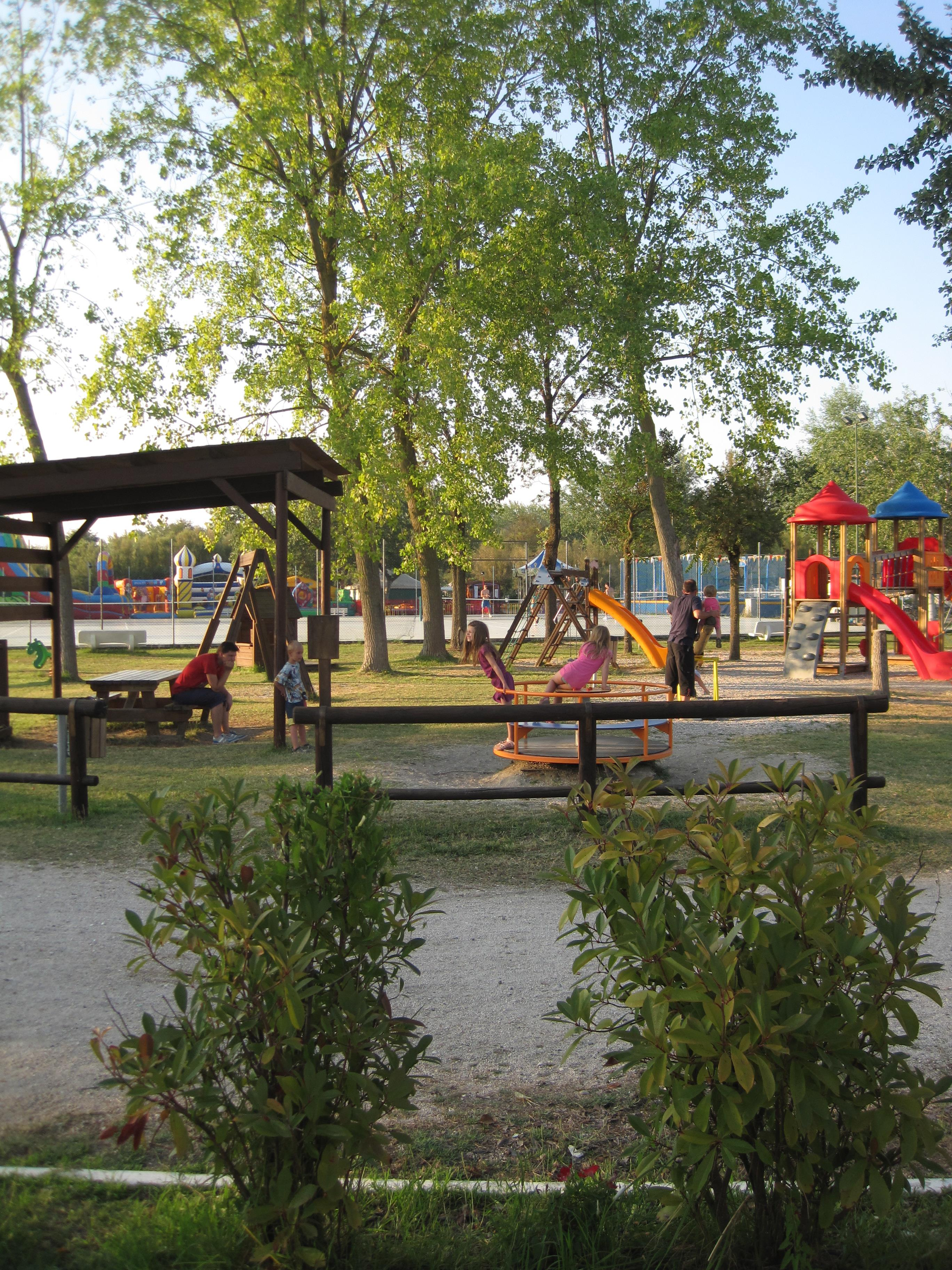 Sport Spina Family Camping Village - Lido Di Spina