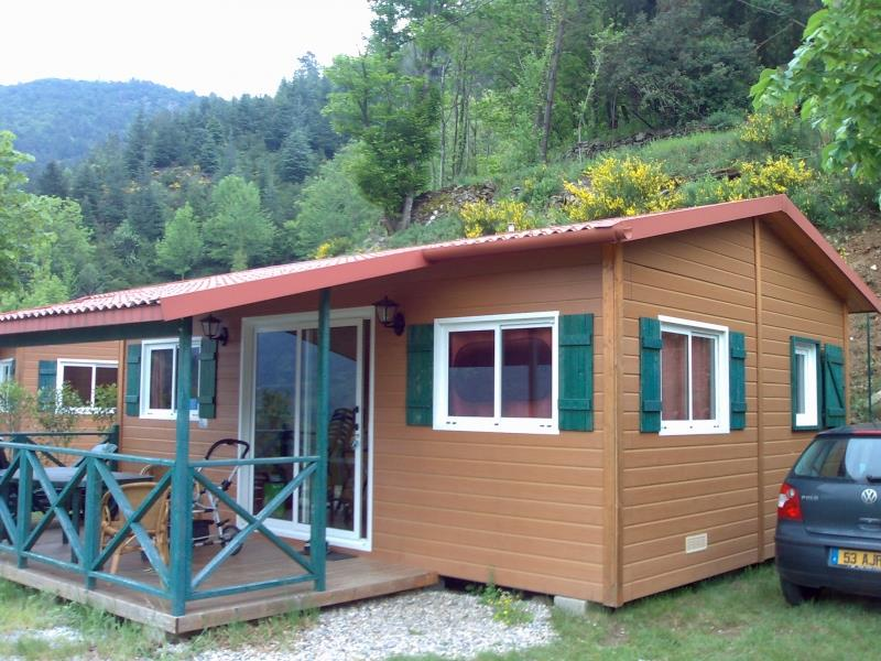 Accommodation - Chalet Top Presta 35M² - Capfun - Domaine des Plantas