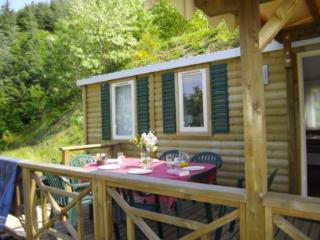 Accommodation - Mobilhome Resort Top Presta 30M² - Capfun - Domaine des Plantas