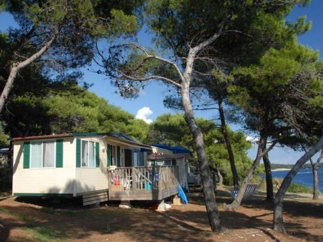 Location - Mobilhome - Camp Arena Stoja