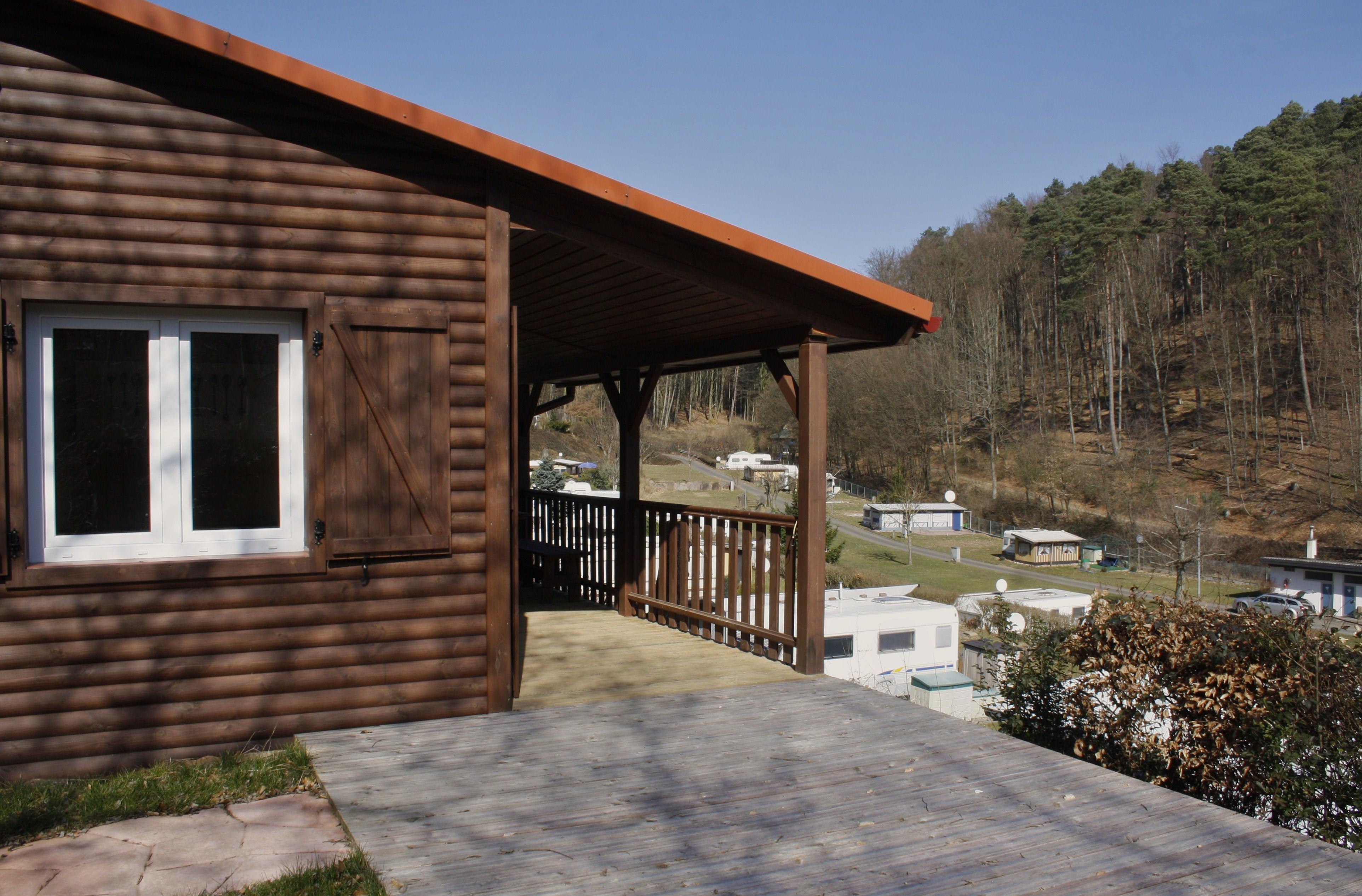 Camping-Freizeitzentrum Sägmühle