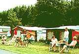 Lac- Ou Emplacement Komfort Avec Une Personne Incluse.