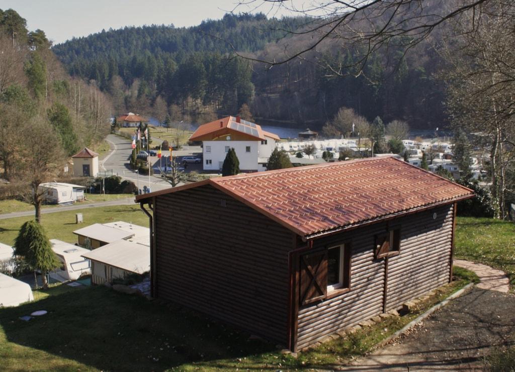 Chalet Sägmühle