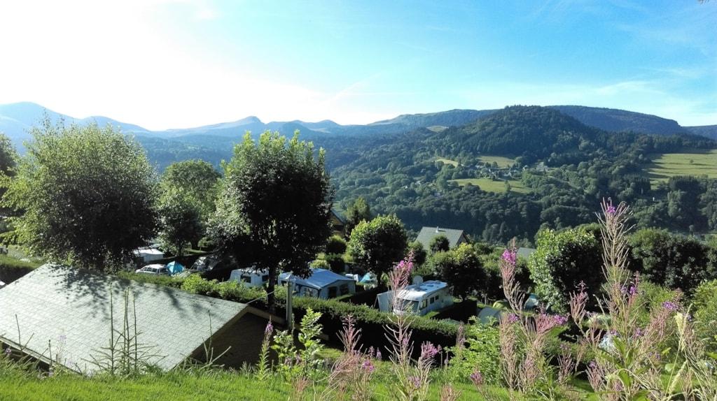 Camping Le Panoramique