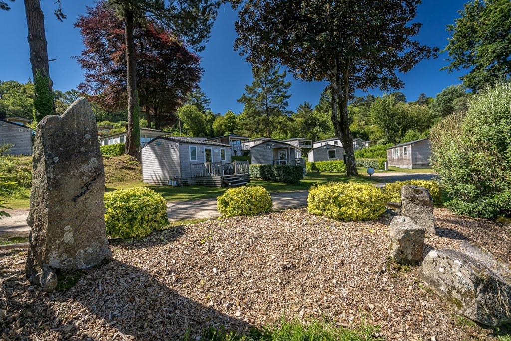 Camping Locronan