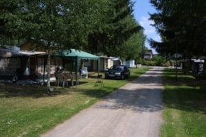 Camping Municipal de Wasselonne