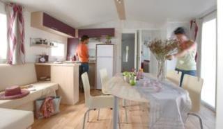 Cottage La Carpe 3 Chambres