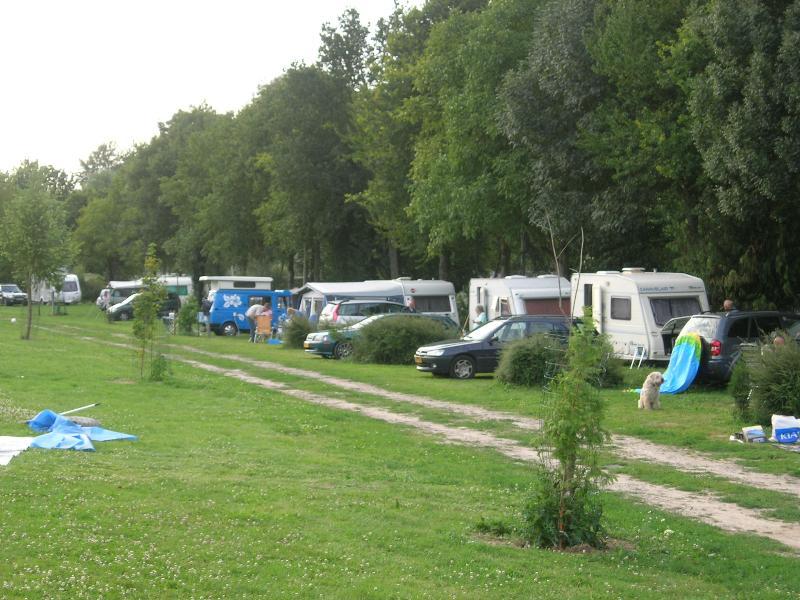 Emplacement Caravane, Camping-Car, Tente