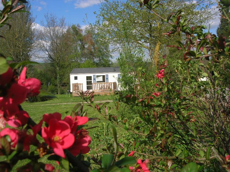 Cottage L'anguille - 2 Chambres