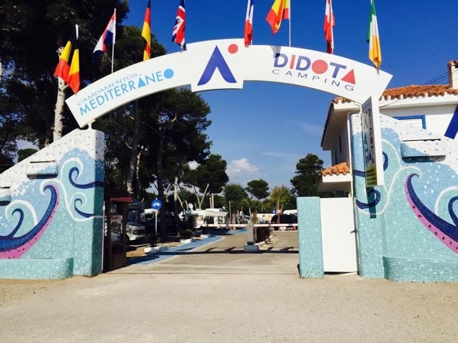 Camping Didota - Oropesa Del Mar
