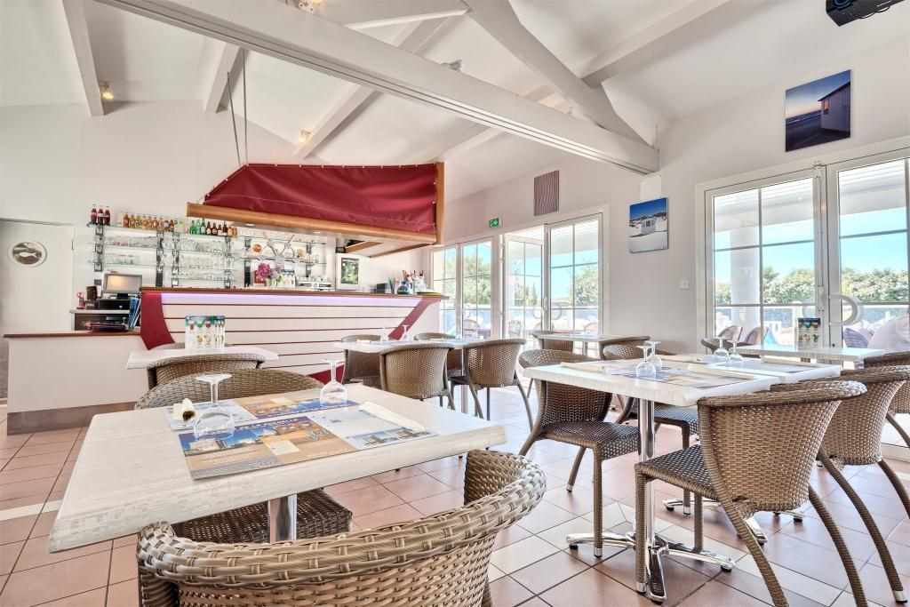 Camping Port Punay, Châtelaillon-Plage, Charente-Maritime