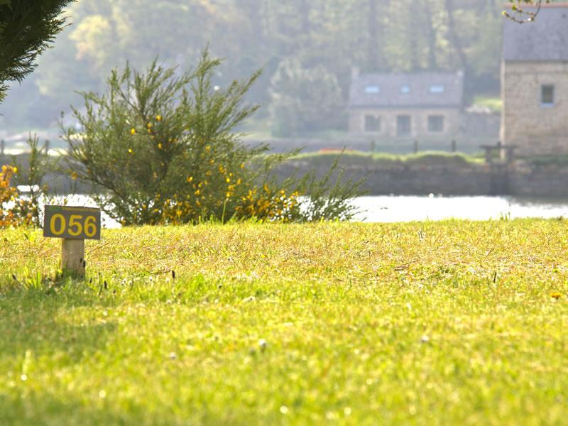 Camping du Lac, Carnac, Morbihan