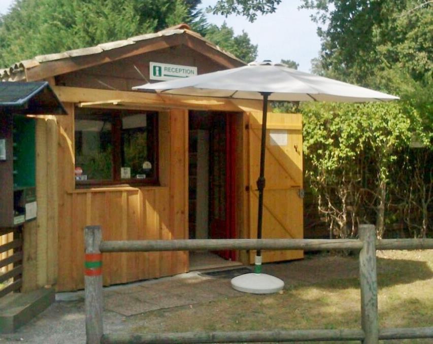 Camping Les Fougères Lacanau