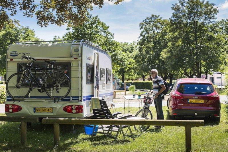 Camping Municipal de Mâcon