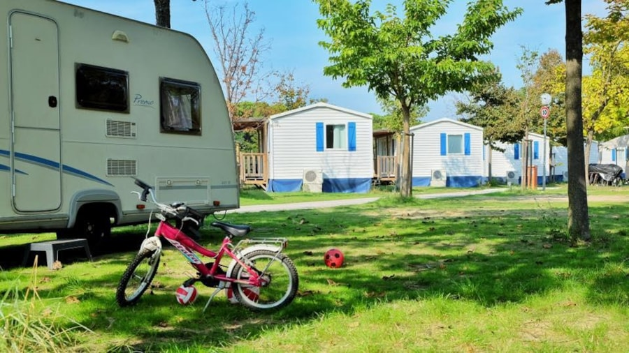 Cesenatico Camping Village - Cesenatico
