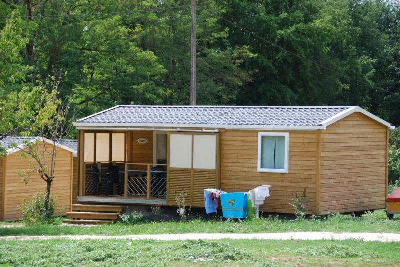 Challans Mobil-home Confort+ 23m² (2 chambres)