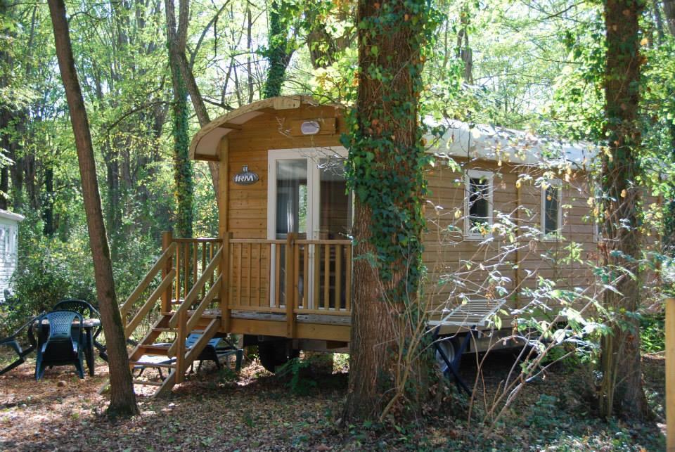 Camping la Sagne, Vitrac, Dordogne