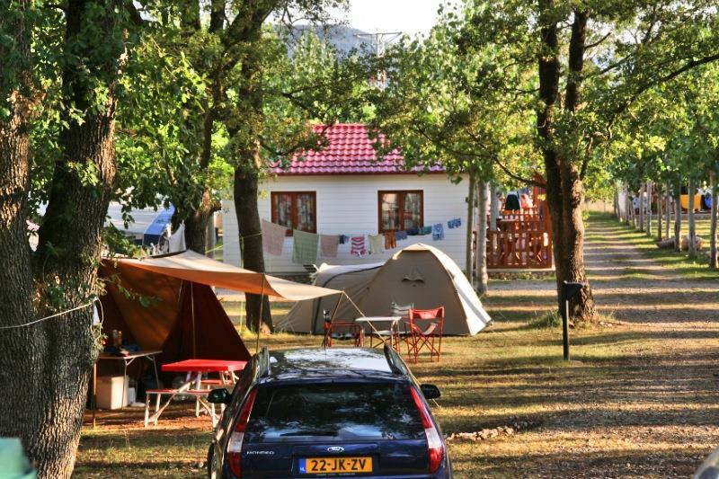 Camping Isábena
