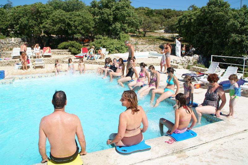 Domaine Du Camping Des Sources ****