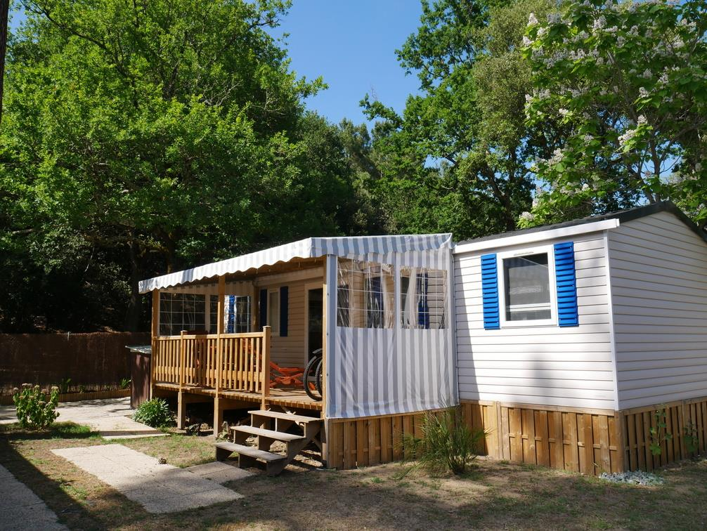 Siblu Camping la Pignade, Ronce-les-Bains, Charente-Maritime
